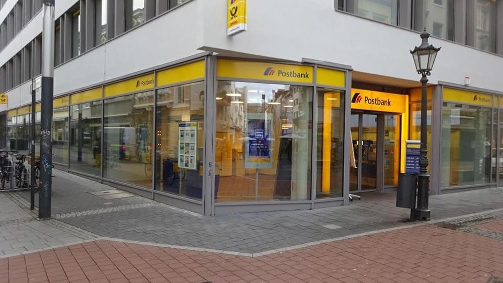 Postbank Rollout Immobilien Exposé 2019