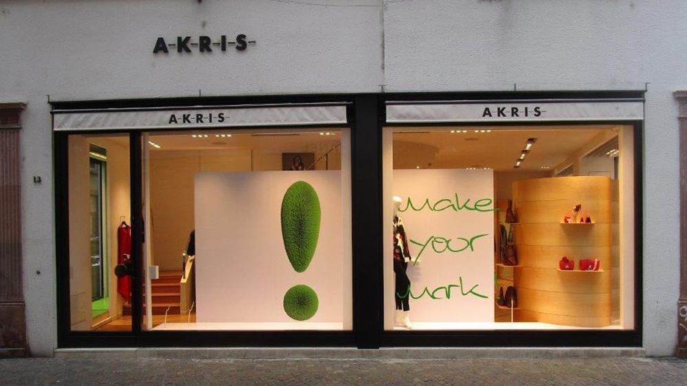 Boutiquen von Akris
