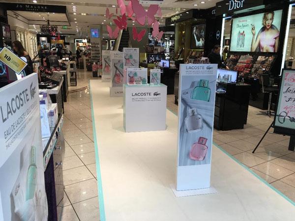 Visual Merchandising München