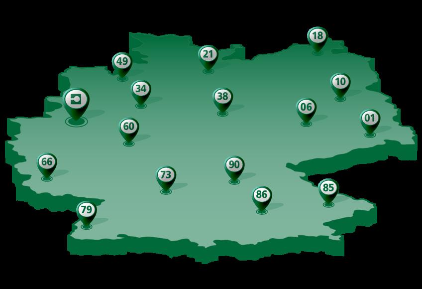POS Karte