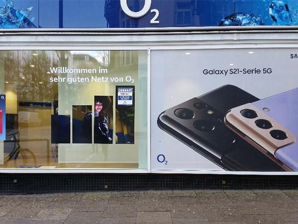 Visual Merchandising Hamburg